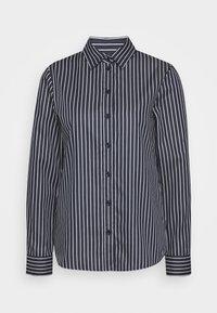 Seidensticker - Button-down blouse - dark sapphire - 0