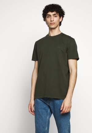 TROY - T-shirt basic - forrest night