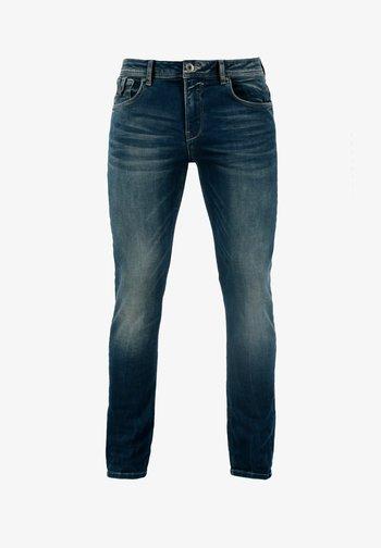 RICARDO - Slim fit jeans - caledon blue