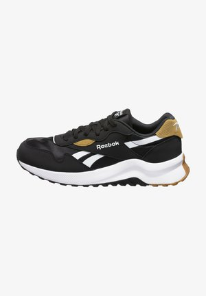 Sneakers laag - core black