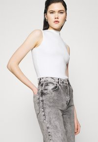 4th & Reckless - COVILLE BODYSUIT - Top - white - 3