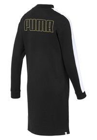 Puma - Day dress - black - 1