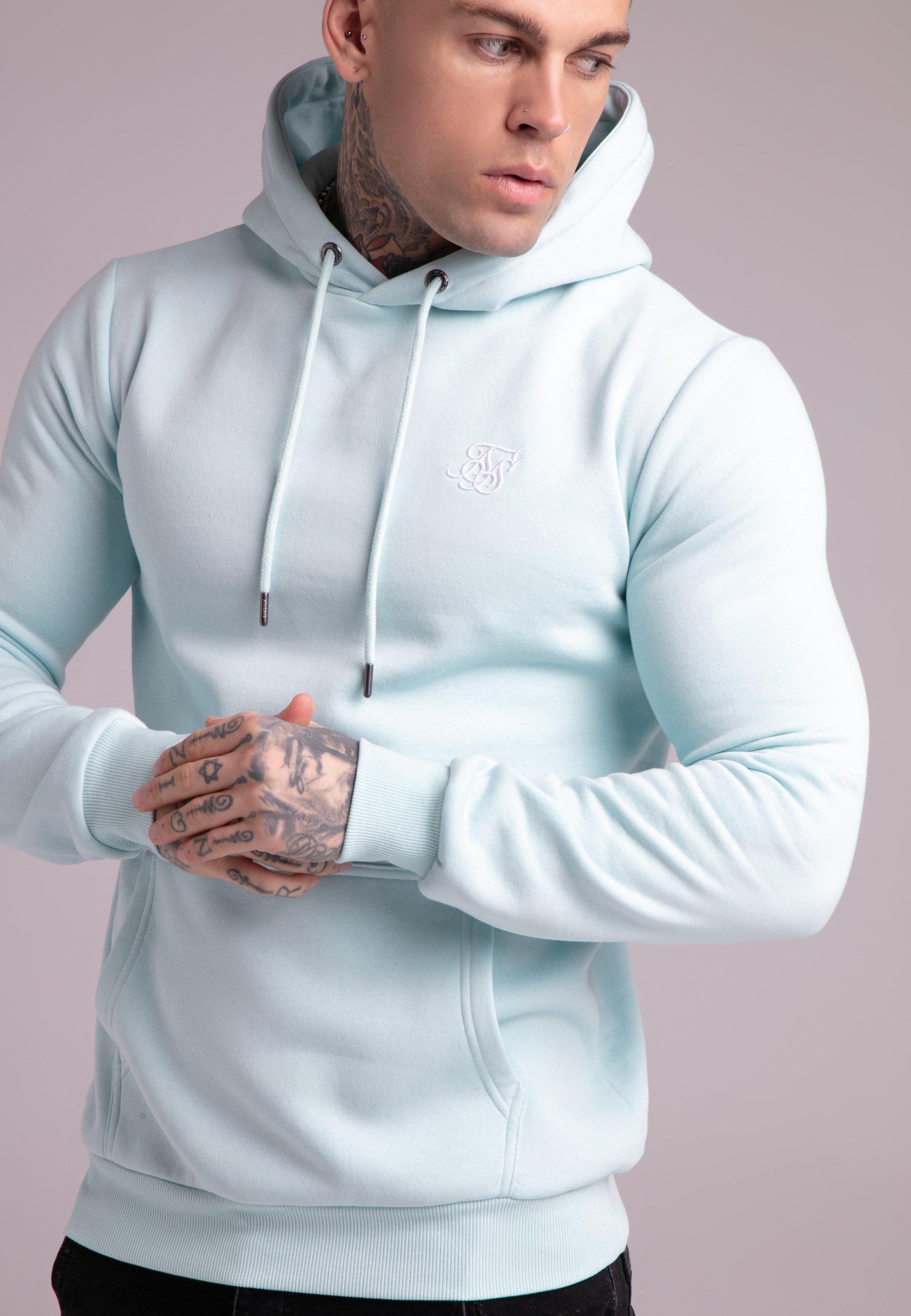 Herren BASIC OVERHEAD HOODIE UNISEX - Sweatshirt