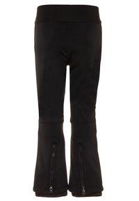 8848 Altitude - ROBYN SLIM FIT PANT - Snow pants - black - 1