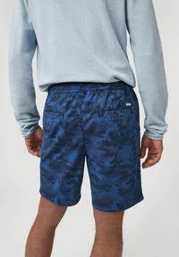 O'Neill - Shorts - true navy - 2