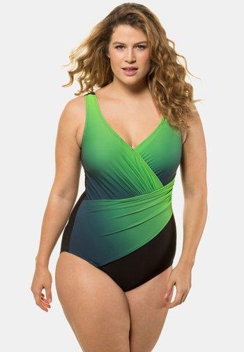 Swimsuit - multicolor