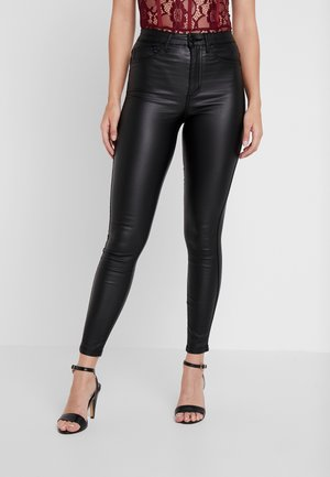 ONLROYAL ROCK - Trousers - black