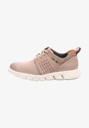 Casual lace-ups - fossil