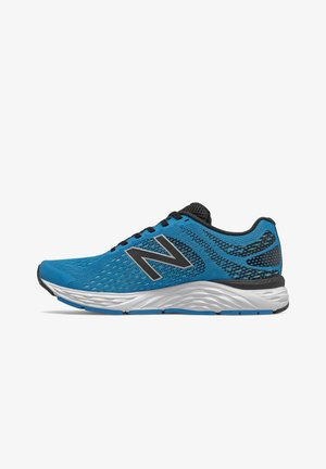 680 V6 - Scarpe running neutre - blue
