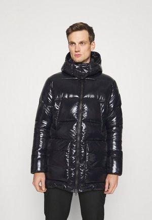 CHRISTIAN - Winter jacket - black