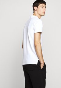 Polo Ralph Lauren - BASIC - Polo - white - 6