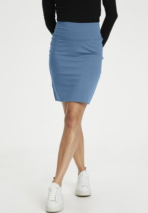 PENNY  - Pencil skirt - quiet harbor