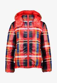 s.Oliver - OUTDOOR - Zimní bunda - red - 6