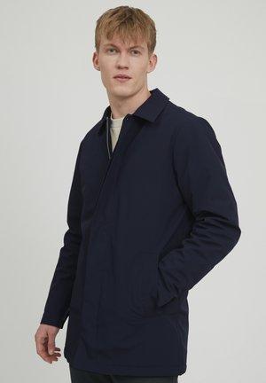 OAKLAND THINSULATE - Cappotto corto - navy blazer