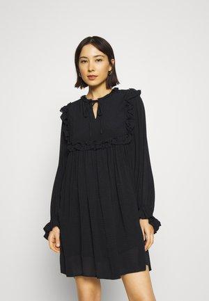 IZA - Day dress - black