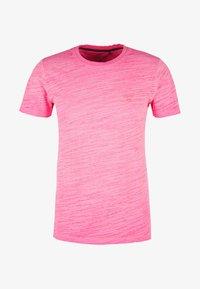s.Oliver - Basic T-shirt - pink - 3