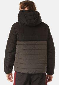 Element - ALDER  - Winter jacket - asphalt - 1