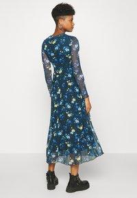 Moves - MARISAN - Day dress - dark blue - 2