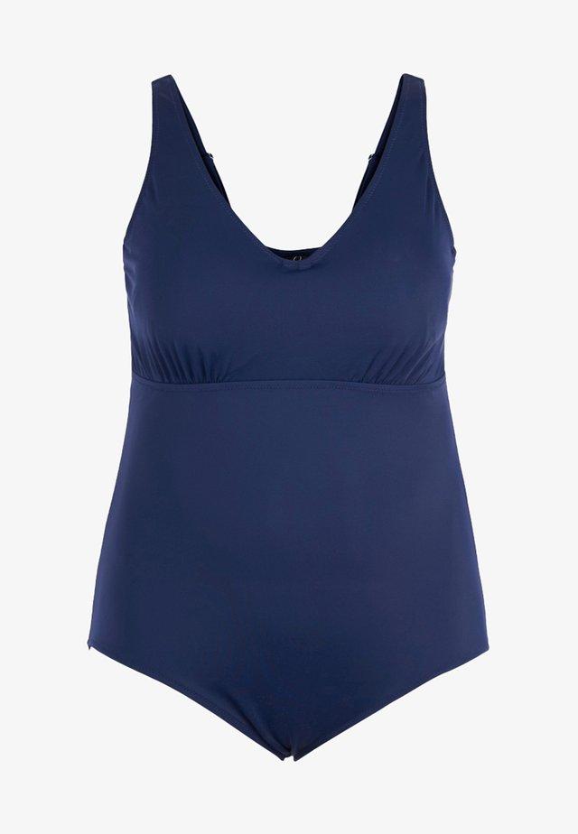 Badpak - dark blue