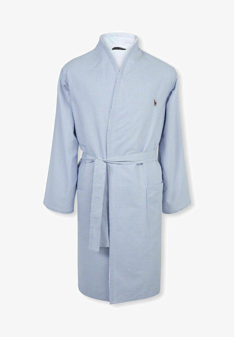 Polo Ralph Lauren - Dressing gown - blue