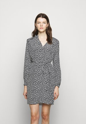 GLENDA - Shirt dress - navy