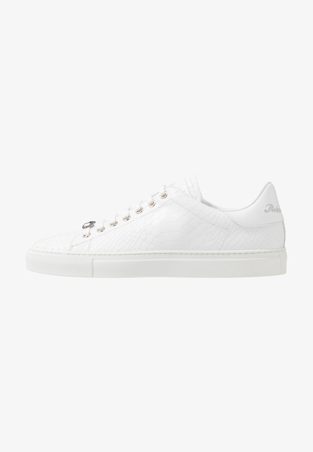 WILLY - Sneakers basse - white