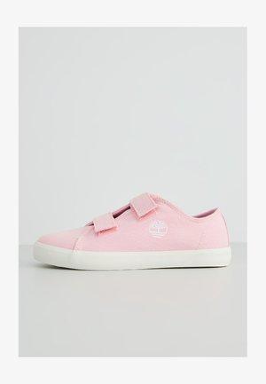 NEWPORT BAY  - Sneakers basse - light pink canvas