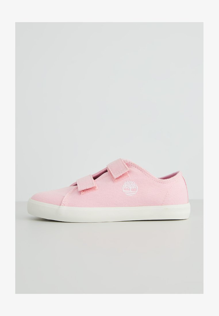 Timberland - NEWPORT BAY  - Trainers - light pink canvas