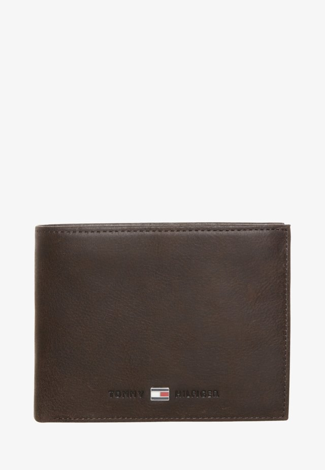 JOHNSON  - Wallet - brown
