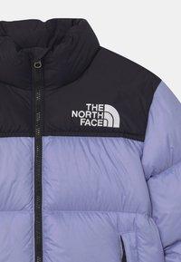 The North Face - RETRO NUPTSE UNISEX - Chaqueta de plumas - sweet lavender - 2