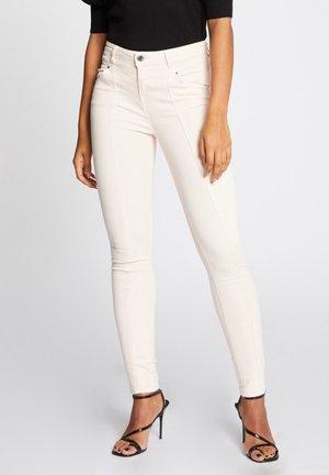 Jeans Skinny Fit - mottled rose