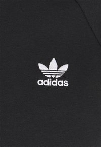 adidas Originals - 3 STRIPES CREW UNISEX - Sweater - black - 5