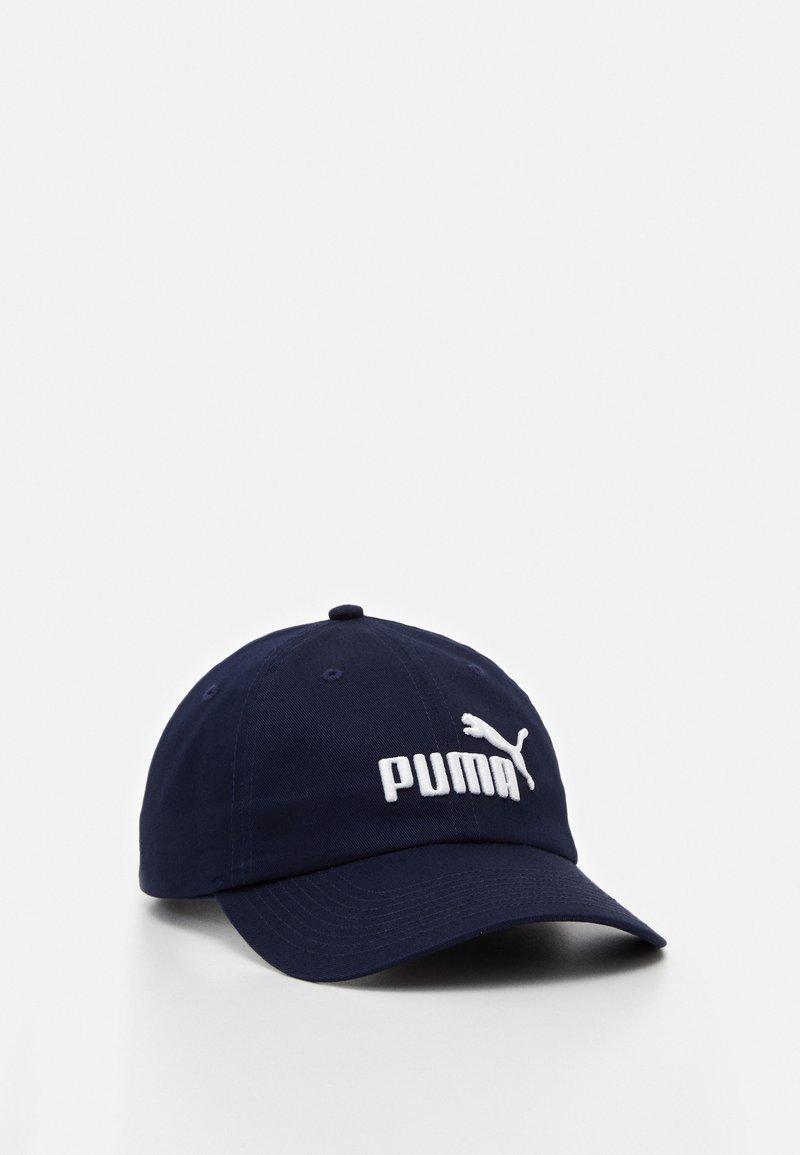 Puma - ESS  - Caps - peacoat