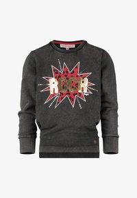 Vingino - NORNE - Sweatshirt - deep black - 0