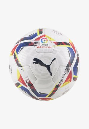 LA LIGA ACCELERATE FIFA PRO QUALITY MATCH BALL UNISEX - Football - white-multi colour