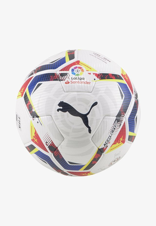 LA LIGA ACCELERATE FIFA PRO QUALITY MATCH BALL UNISEX - Fußball - white-multi colour