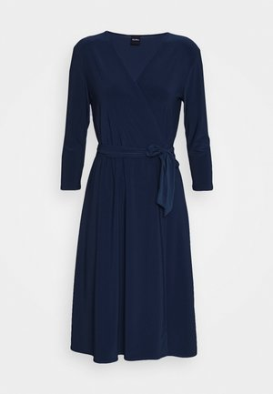 DIDA - Jerseykjoler - blau