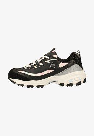 Sneaker low - schwarz bkgy