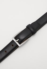 Polo Ralph Lauren - CASUA SMOOTH - Pásek - black - 2