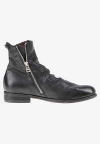 A.S.98 - Classic ankle boots - black - 3