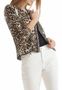 Marc Cain - Summer jacket - schwarz - 0