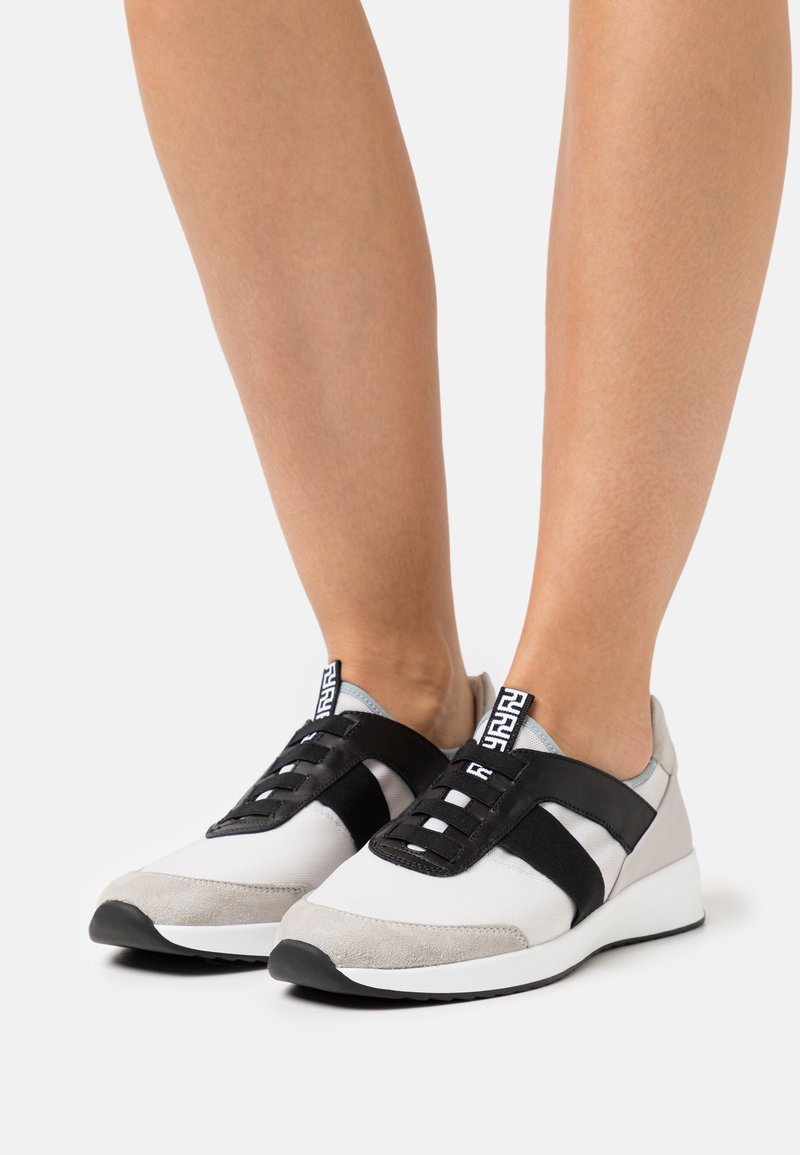 Högl - ALL GOOD - Sneakers laag - light grey