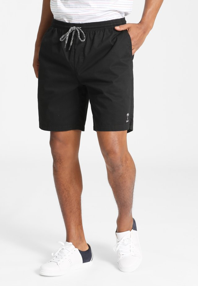 PERTH 2 - Shorts - black