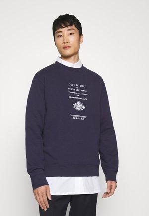 SIMBA - Sweatshirt - encre
