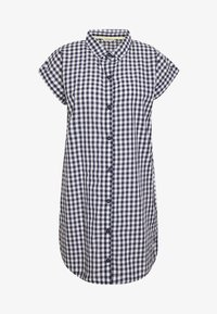 Esprit - DADAH CHECK - Nightie - navy - 3