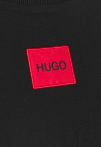 HUGO - NAKIRA - Sweatshirt - black - 5