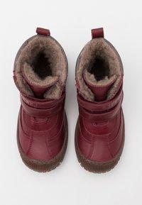 Bisgaard - ELIX - Winter boots - pink - 3