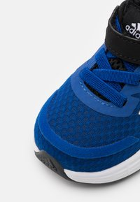 adidas Performance - DURAMO SL SHOES - Sports shoes - team royal blue/footwear white/core black - 5