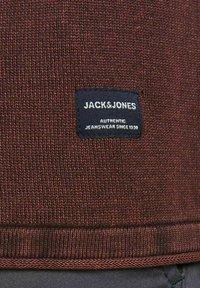 Jack & Jones - JJELEO  - Jumper - port royale - 6