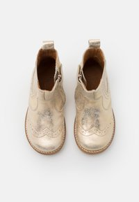 Froddo - CHELYS BROGUE - Classic ankle boots - gold - 3